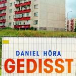 """Cover """"Gedisst"""" von Daniel Höra"""