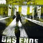 """Cover """"Das Ende der Welt"""" von Daniel Höra"""
