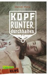 """Cover """"Kopf runter"""" von Daniel Höra"""
